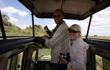 Photography Tour Tanzania