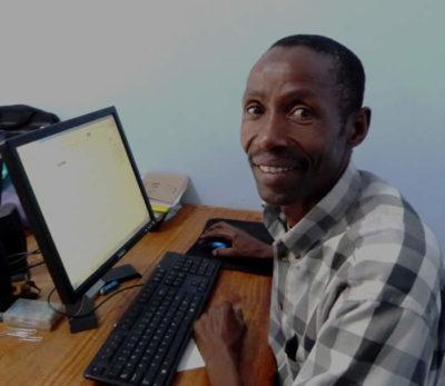 ELIREHEMA PALLANGYO wildlife and mountain climbing expert at RA safaris