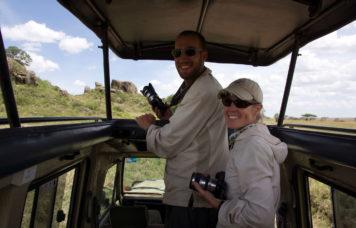 Photography Tour Tanzania