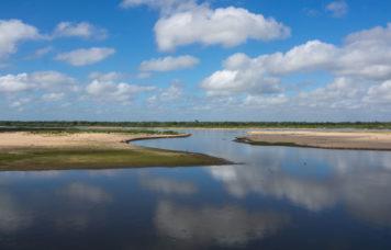 Selous River